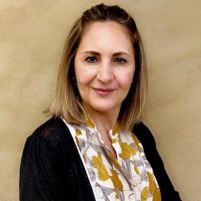 Sara Shabani